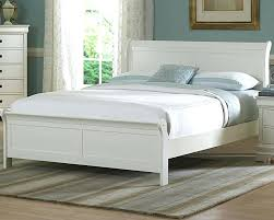 white full size bed frame with drawers u2013 alil me