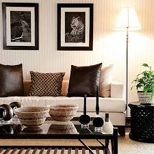 modern home decors furniture 12 stylish modern home decors with african style