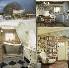the english cottage interiors small is the new big creating small nooks a movie s