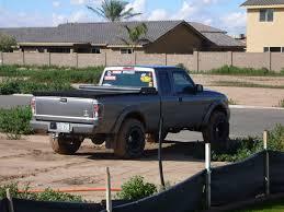 Ford Ranger Used Truck Bed - 1993 1998 flaresidesplash 1999 2011 ford ranger hard folding