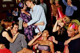 tis the season to party the office christmas party trends to look