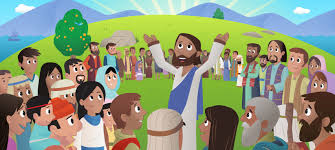 sermon on the mount added to the bible app for kids as u201cthe king