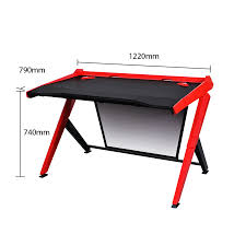 Console Gaming Desk by Gaming Desks