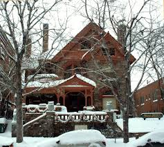 molly brown house wikipedia