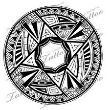 indian tribal tattoos