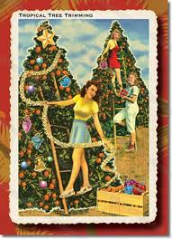 Nautical Themed Christmas Cards - 7 best california christmas cards vintage style images on