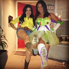 mine and my best friend u0027s 2012 halloween costumes to infinity and