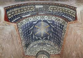 mosaics by century
