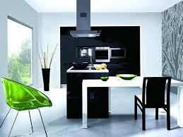 quel couleur pour une cuisine meuble de cuisine noir et blanc quelle couleur pour une cuisine