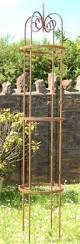Obelisk Trellis Metal Metal Garden Trellis Australia Home Outdoor Decoration