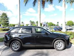 2016 used mazda cx 9 fwd 4dr sport at royal palm nissan serving