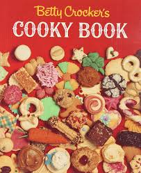 cuisine cooky betty crocker s cooky book betty crocker eric mulvany
