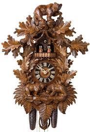 cuckoo clock frankenmuth clock company