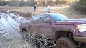 Ford Trucks Mudding Lifted - 2014 gmc sierra z71 mudding u0026 mods youtube