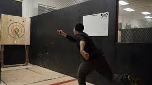 axe throwing batl galleria toronto drop in youtube