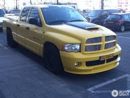Dodge Ram 92 - dodge ram srt 10 quad cab yellow fever edition 27 march 2012