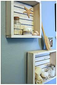 themed shelves decorations for bathroom shelves boat themed bathroom shelf