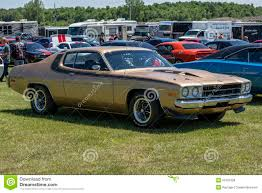Classic Muscle Cars - classic muscle cars editorial stock photo image 55791658