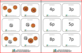 printable money flashcards us and uk coins