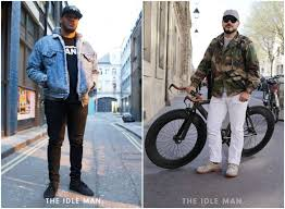 Burgundy Skinny Jeans Mens How Big Guys Can Wear Skinny Jeans The Idle Man