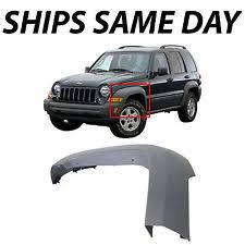 jeep liberty fender flare fenders for jeep liberty ebay