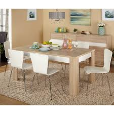 simple living mandy 7 piece dining set free shipping today