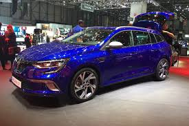 renault megane sport tourer it u0027s the new 2016 megane estate by