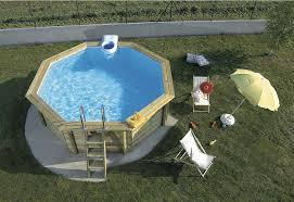 piscine hors sol desjoyaux