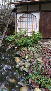 Japanese Style Garden by
