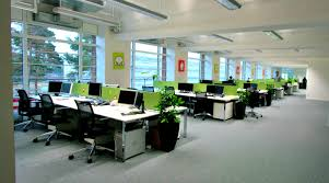 open concept office floor plans advantages and disadvantages of open space offices delight office