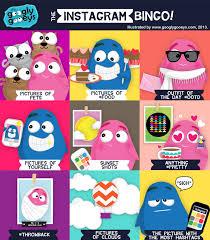 cara membuat instagram renhard instagram bingo googly gooeys