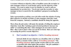resume branding statement examples personal brand statement 2