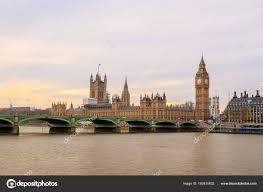 les chambres du soleil big ben et les chambres du parlement à londres photographie