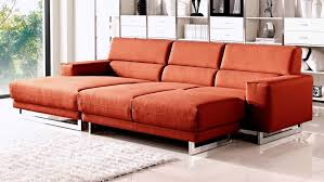 claire leather reversible sectional and ottoman claire leather reversible sectional and ottoman amaze 3 piece chaise