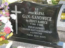 gan siege rafał gan ganowicz