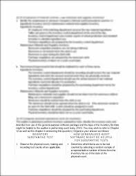 Best It Resume Examples by Describe How Use Of The General Purpose Software Package And The