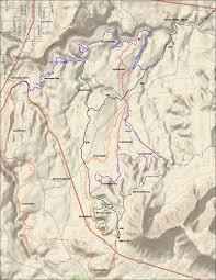Bryce Canyon Map Pdf Jem Trail
