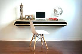 wall mounted floating desk ikea small floating desk floating desks wall mounted wall mounted desk