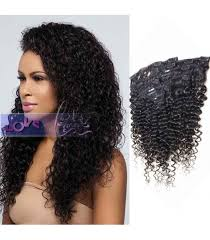 hair clip ins affordable hair malaysian curly clip ins human hair