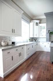 kitchen tile backsplash ideas with white cabinets white kitchen tile backsplash ideas best white kitchen ideas on