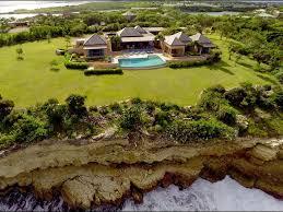 villa azura long bay luxury oceanfront villa with spectacular