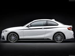 bmw 2 series coupe with m performance parts photos photogallery