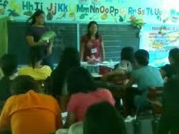 demonstration lesson in araling panlipunan grade i youtube