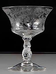 Sasaki Crystal Vase Antique And Collectible Glass Value And Price Guides
