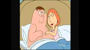 Dirty Talk In The Bedroom Peter And Lois Griffin Talk Dirty Youtube