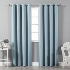 Navy And White Drapes Blue Curtains U0026 Drapes You U0027ll Love Wayfair