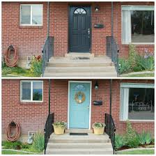 Simple Curb Appeal - adding curb appeal on a budget home decorating interior design