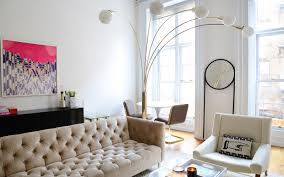 One Bedroom Apartment Interior Design The Latest In Lighting Technology U2013 Homepolish