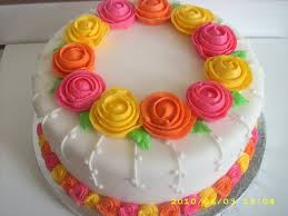 Easy Cake Decoration At Home Decorative Cake Ideas Ecormin Com