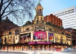 west end theatre district london my europe pinterest